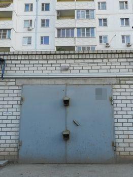 Продажа гаража, Астрахань, Ул. Куликова - Фото 1