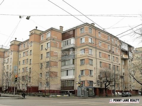 Продажа квартиры, м. Улица 1905 Года, Шмитовский проезд