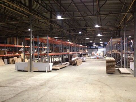 Продажа под склад производство 1827 кв.м на 0,5 га земли - Фото 2