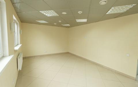 БЦ Вайнера 27б, офис 305, 20 м2 - Фото 1