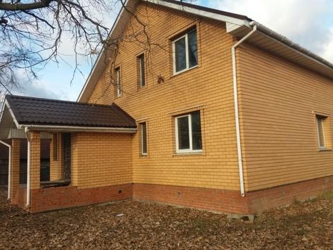 Продается дом170 м на территории новой Москвы - Фото 2