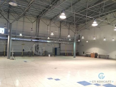 Сдам производственный комплекс 4500 кв.м. - Фото 2