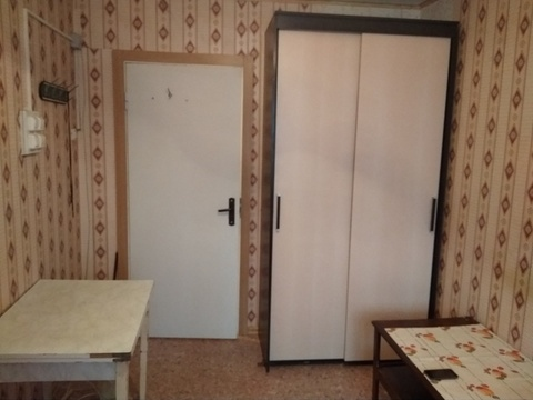 В 4-комнатной коммунальной квартире сдаётся комната, в пользование . - Фото 4