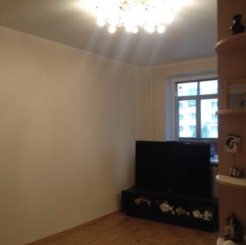 Продам 2-комнатную квартиру по ул. Вокзальная - Фото 4