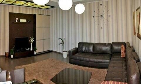 Продается 5ти ком. двухуровневая вип квартира Пенхауз 240кв.м. - Фото 3