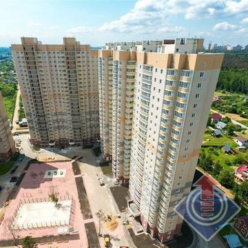 Продажа квартиры, Балашиха, Балашиха г. о, Ул. Некрасова - Фото 4