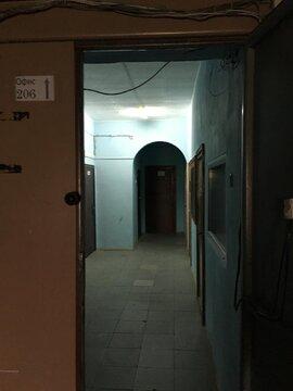 Офисное помещение на пл.Петра Великого,5 - Фото 4
