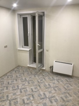 2-х комнатная квартира ул. Курыжова, д. 18, корп 1 - Фото 5