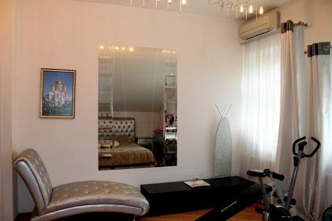 Продаётся 4к. квартира на ул. Славянская, 2а на 3 этаже.(мансардный) - Фото 5