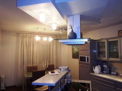 2-х комнатная квартира с великолепной дизайнерской отделкой - Фото 2