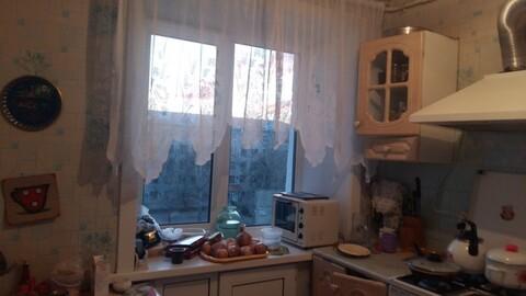 Продажа квартиры, Комсомольск-на-Амуре, Ул. Вокзальная - Фото 1