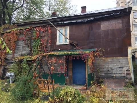 Продам дом деревянный в центре Саратова на ул.Симбирцева 49 - Фото 4