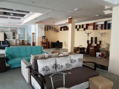 Продается торговый комплекс в хорошем районе Феодосии - Фото 5