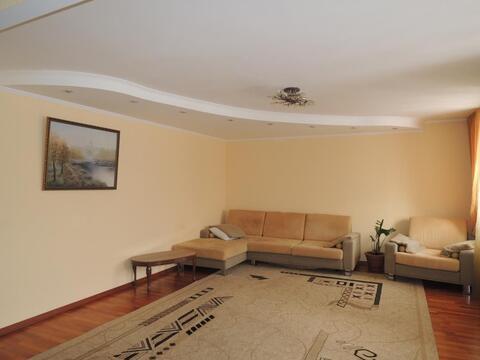 Современная 3 комнатная квартира в Центральном (Заводском) районе - Фото 1