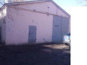 Продажа производственного помещения, Нижний Новгород, Ул. Должанская - Фото 1