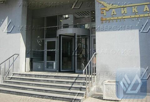 Сдам офис 953 кв.м, бизнес-центр класса B+ «Чайка Плаза 4» - Фото 4