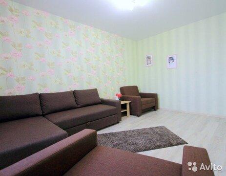 Комната 17 м в 3-к, 10/17 эт. - Фото 2