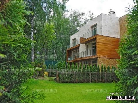Продажа таунхауса, Писково, Истринский район - Фото 4