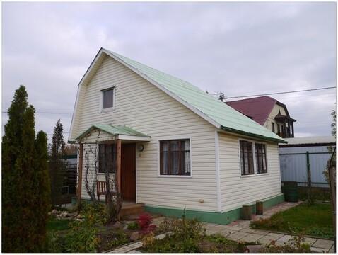 Уютная дача для яркого лета в СНТ Родник - 90! - Фото 1