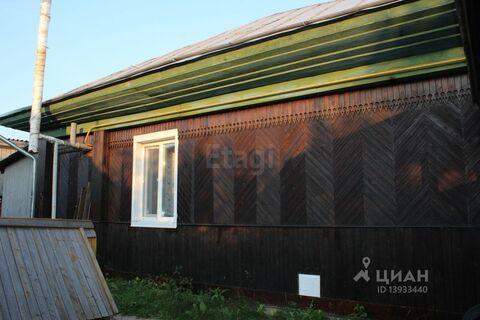 Продажа дома, Богандинский, Тюменский район, Ул. Ленина - Фото 2