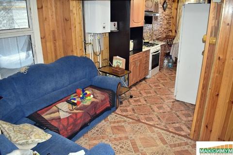 Сдается дом (2 комнаты) 43 кв. м, мкр. Барыбино - Фото 1