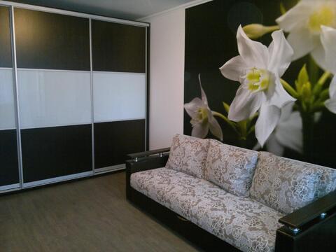 1-комнатная квартира посуточно, Щорса,38 в Белгороде без посредников - Фото 2