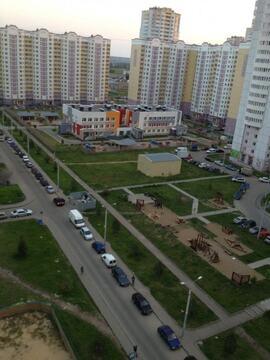 2 комнатную квартиру в г.Чехове, ул.Земская д.16 - Фото 1