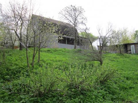 Дом в д. Епишково Тульской области - Фото 3