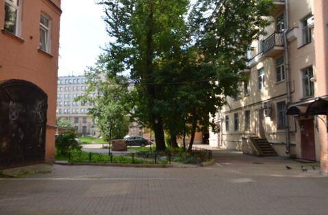 Продажа 3-х к.квартиры на набережной канала Грибоедова 160 - Фото 4