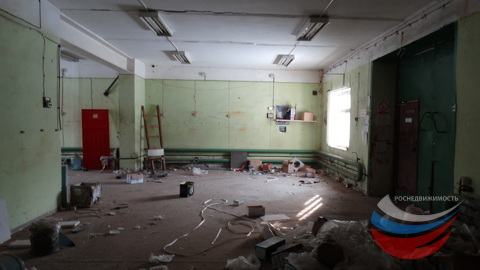 Производственные помещения 1839 кв.м. г. Александров - Фото 2