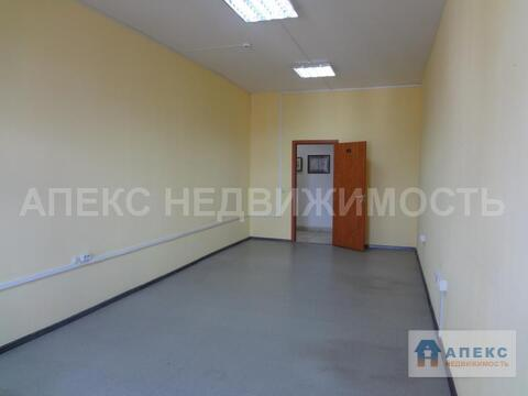 Аренда офиса 26 м2 м. Рязанский проспект в бизнес-центре класса С в . - Фото 1