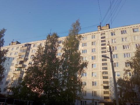 2-комн. квартира ул. Маркова, д.22