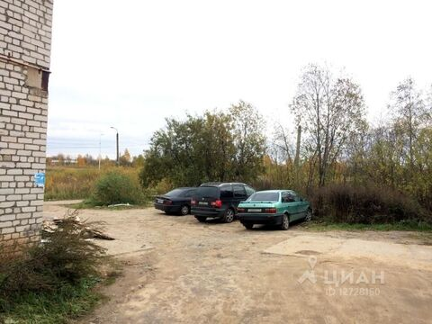 Продажа гаража, Рыбинск, Рыбинский район, Революции пр-кт. - Фото 2