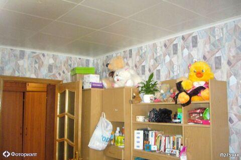 Квартира 1-комнатная Саратов, Октябрьский р-н, ул Беговая - Фото 2