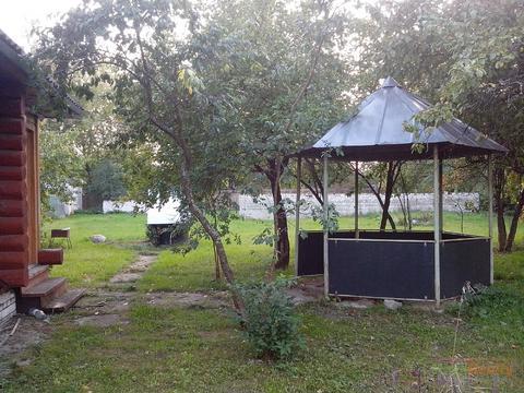 Продается дом 50 кв.м. на участке 17 сот. п. Новозавидовский - Фото 4