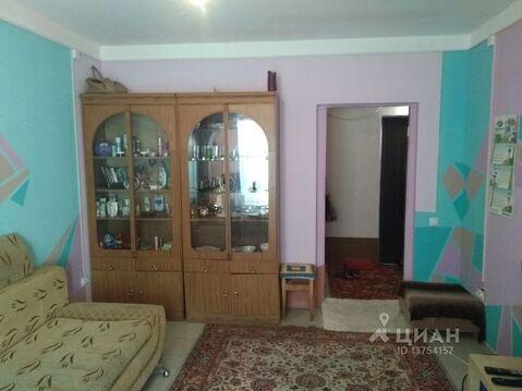 Продажа комнаты, Омск, Ул. Пригородная - Фото 1