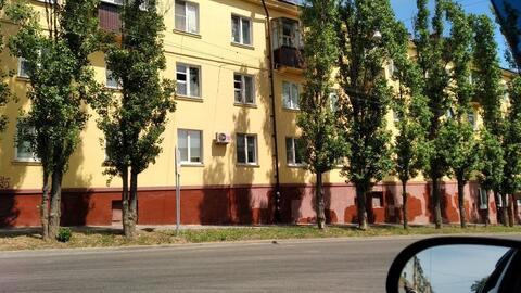 Трехкомнатная квартира: г.Липецк, Гагарина улица, д.2 - Фото 2