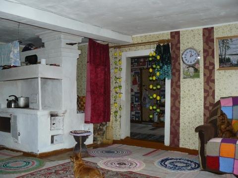 Дом с баней в д. Нарезка Любытинского р-на - Фото 3
