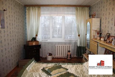 Трехкомнатная квартира в поселке Новый - Фото 1