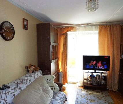 Срочно продаю 2 ком. квартиру в жилом состоянии на берегу Сходни - Фото 5
