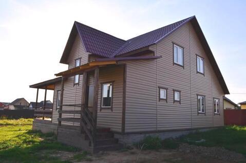 Дом в деревне между двух озёр! - Фото 2