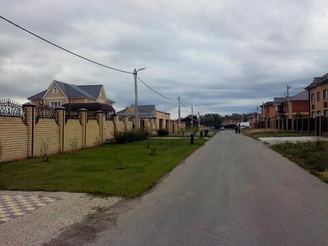 Продаю зем.участок в коттеджном поселке - Фото 2