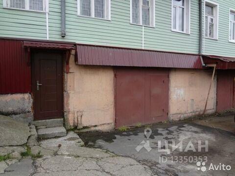 Продажа псн, Архангельск, Ул. Серафимовича - Фото 2