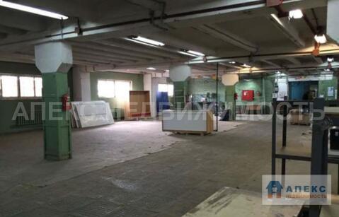 Аренда склада пл. 417 м2 м. Алтуфьево в складском комплексе в Бибирево - Фото 3