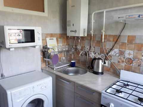 2-х комнатная квартира на Седова - Фото 1