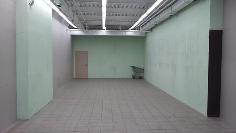 Аренда, первый этаж торгового центра, отдельный вход, 137 кв.м. - Фото 4