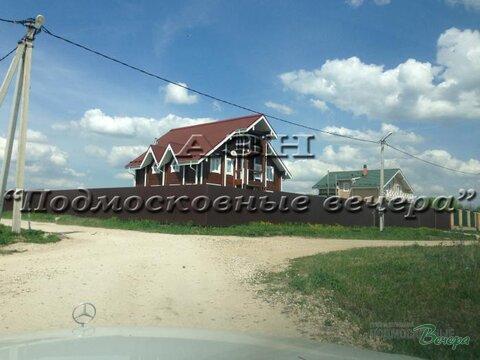 Симферопольское ш. 85 км от МКАД, Александровка, Участок 35 сот. - Фото 1