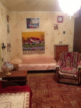 1-комн. квартира, 34 м2 Москва, ВАО, р-н Перово, ул. Металлургов, 27а - Фото 1