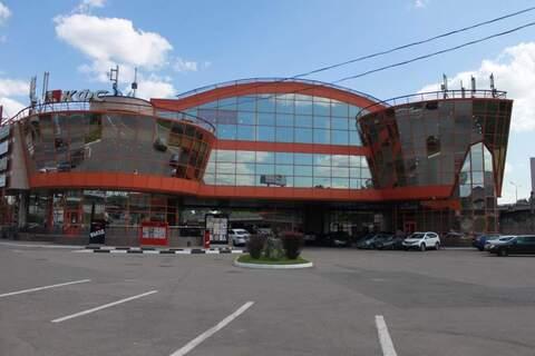 Офис 45 м2, кв.м/год, м.Новохохловская - Фото 1