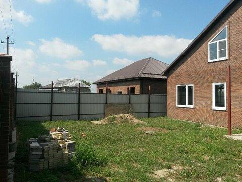 Готовый дом 160 м2 в Краснодаре на 4 сотках, ростовское шоссе - Фото 3